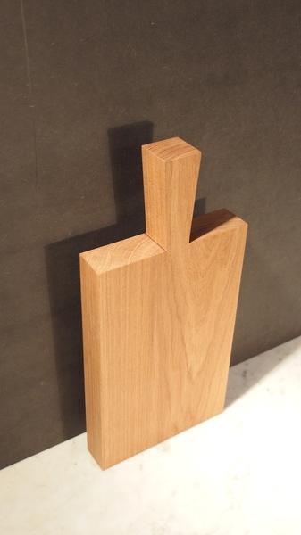 brett eiche ge lt dick 69m. Black Bedroom Furniture Sets. Home Design Ideas