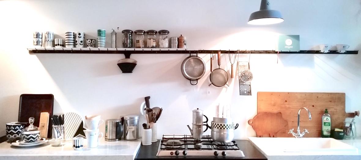 Schön Kommerzielle Küche Liefert Osten Brisbane Zeitgenössisch ...